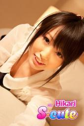 【S-cute】Hikari #2