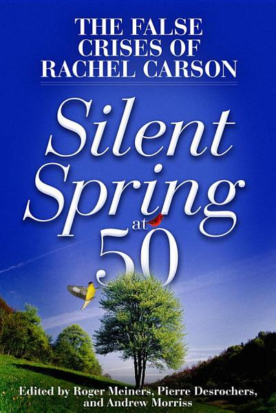 Download Silent Spring at 50 Book