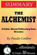 Summary: the Alchemist