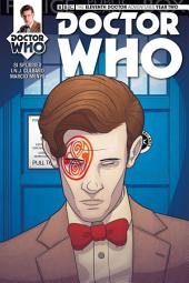 Doctor Who: The Eleventh Doctor #2.11: The Organ Grinder