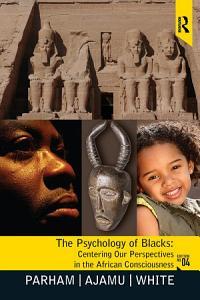 Psychology of Blacks PDF