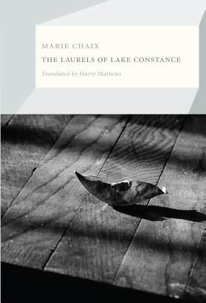 The Laurels of Lake Constance PDF