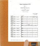 Symphoniae sacrae  1597   7  Canzon primi toni    10 PDF