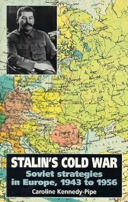Stalin s Cold War