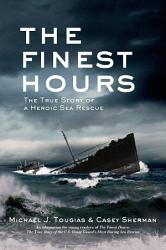 The Finest Hours Young Readers Edition  Book PDF
