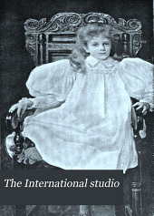 The International Studio: Volumes 12-13