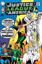 Justice League of America (1960-) #72