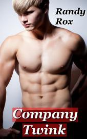 Company Twink: Gay Seduction