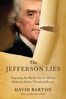 The Jefferson Lies PDF