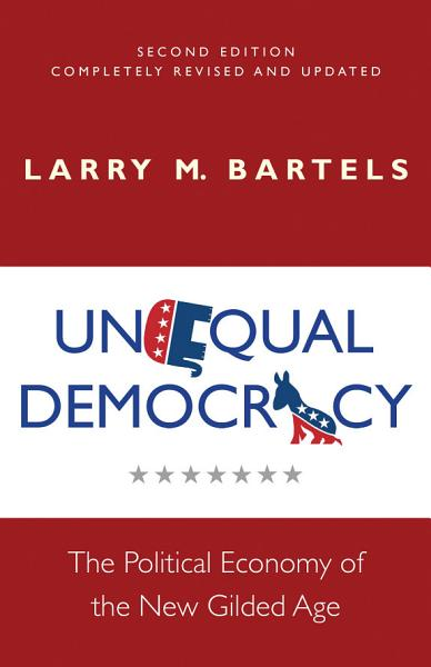 Unequal Democracy PDF