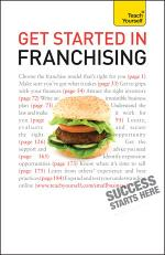 Get Started in Franchising