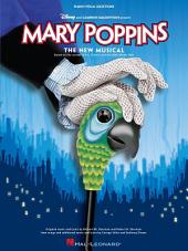 Mary Poppins (Songbook): Selections from the Broadway Musical