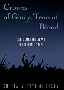 Crowns of Glory  Tears of Blood Book