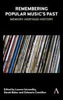 Remembering Popular Music s Past PDF