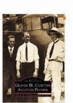 Glenn H. Curtiss, Aviation Pioneer