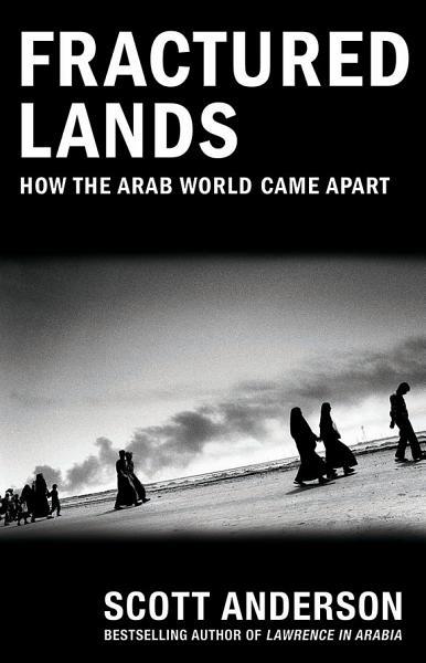 Download Fractured Lands Book