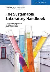 The Sustainable Laboratory Handbook PDF