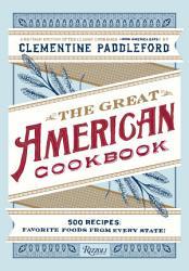The Great American Cookbook Book PDF