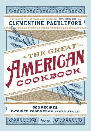 The Great American Cookbook PDF