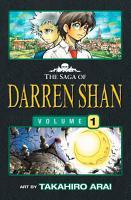 Cirque Du Freak  The Saga of Darren Shan  Book 1  PDF