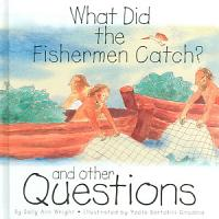 What Did the Fishermen Catch  PDF