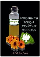 Homeopatia Nas DoenÇas ReumÁticas E Musculares