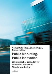 Public Marketing  Public Innovation  PDF