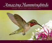 Amazing Hummingbirds: Unique Images and Characteristics