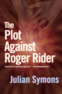 The Plot Against Roger Rider PDF
