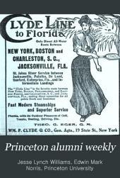 Princeton Alumni Weekly: Volume 6