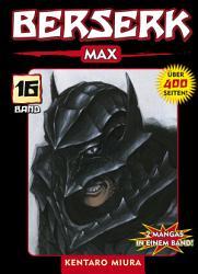 Berserk Max  Band 16 PDF