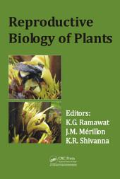 Reproductive Biology of Plants