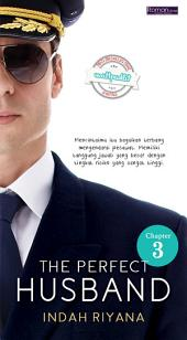 The Perfect Husband: chapter 3 [ Snackbook ]