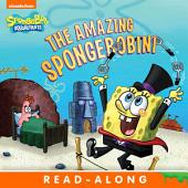 The Amazing SpongeBobini Read-Along Storybook (SpongeBob SquarePants)