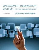 Loose Leaf Management Information Systems for the Information Age PDF