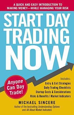 Start Day Trading Now PDF