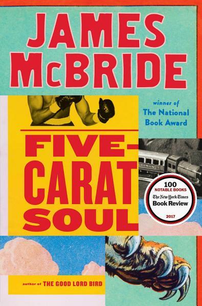 Download Five Carat Soul Book