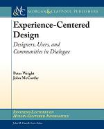 Experience-centered Design