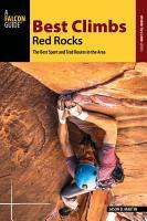 Best Climbs Red Rocks PDF
