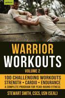 Warrior Workouts  Volume 2 PDF