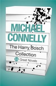 Michael Connelly   The Harry Bosch Collection  ebook  Book