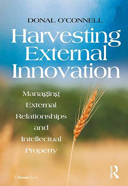 Harvesting External Innovation