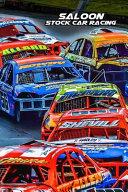 Saloon Stock Car Racing