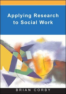 Applying Research in Social Work Practice PDF