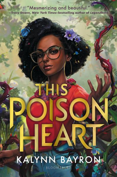 Download This Poison Heart Book