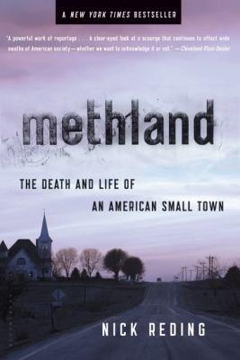 Download Methland Book