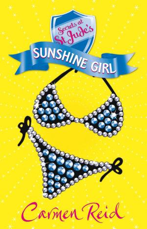 Secrets at St Judes  Sunshine Girl