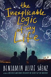 The Inexplicable Logic of My Life Book