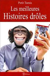 Les meilleures histoires drôles