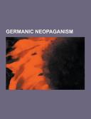Germanic Neopaganism PDF